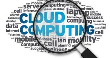 Cloud Comput