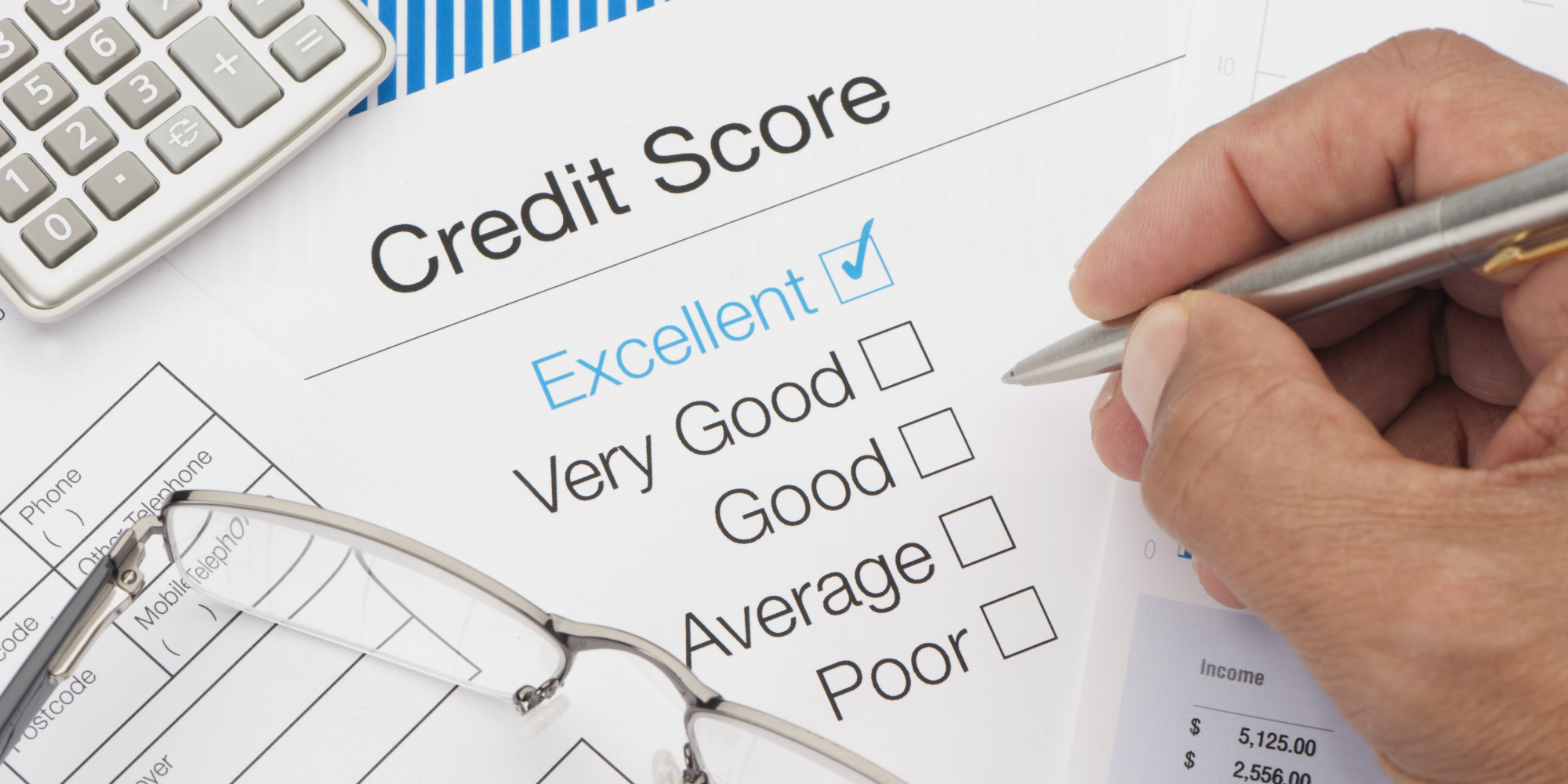 how your credit score can help or hurt you