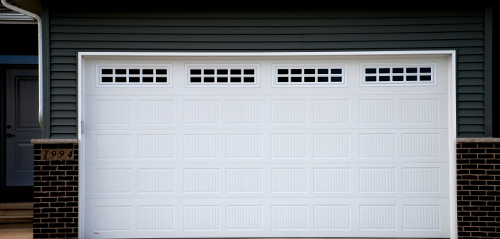 Why Overhead Doors Could Be Your Best Option