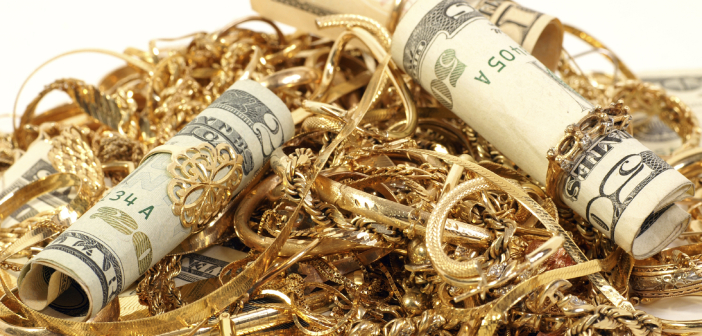 Sell Gold and Get Cash: Best Places to Sell Your Gold