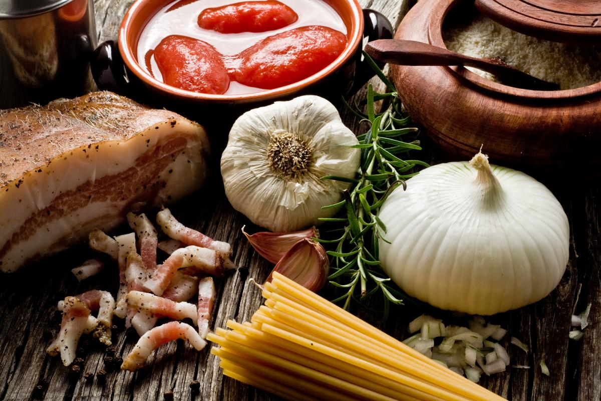 Italian food is there anything like homemade italian cuisine for Italian cuisine