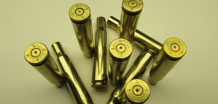 Reloading Supplies: What is Once Fired Brass?