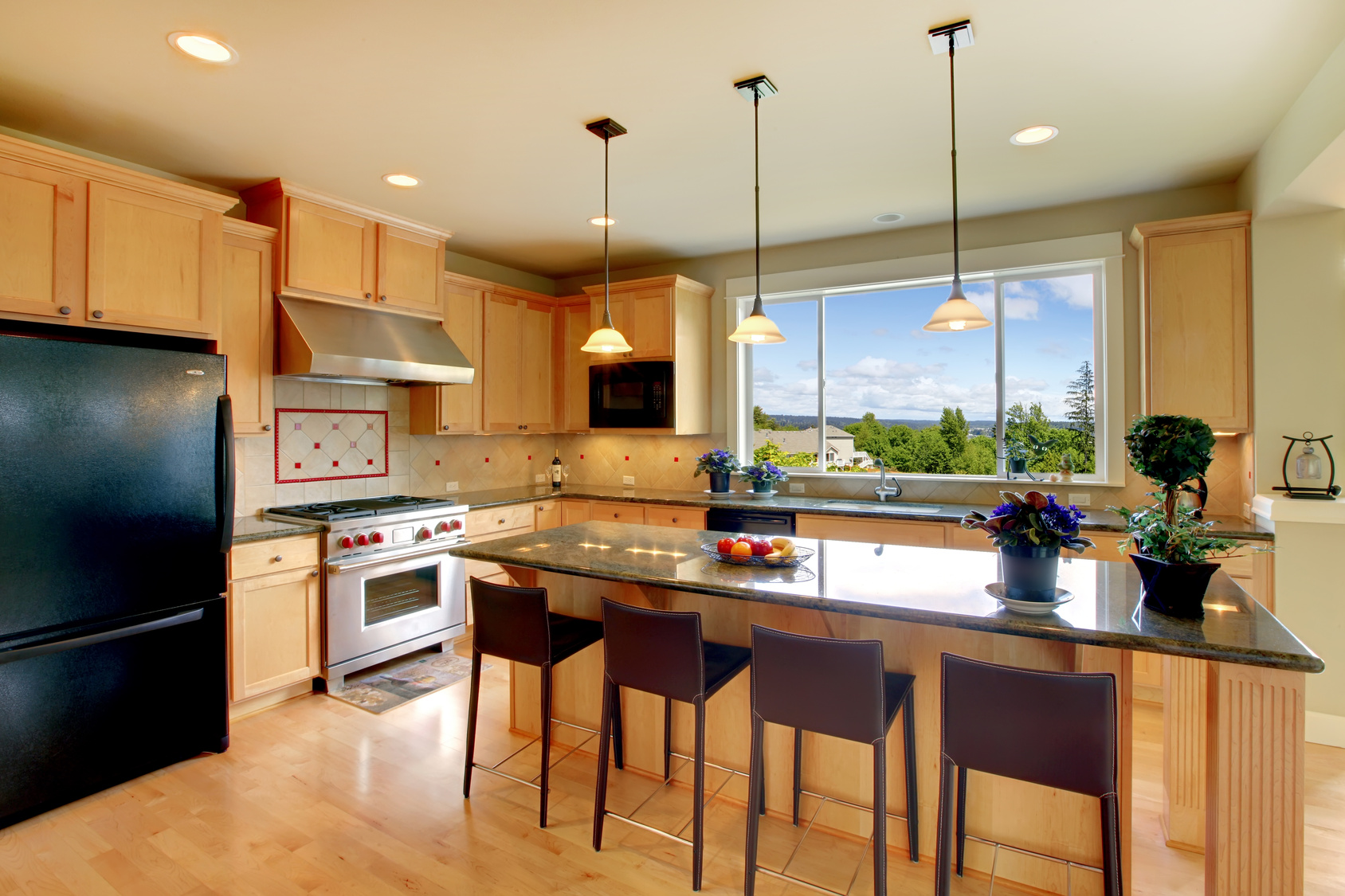 Can a kitchen remodel be done on a tight budget for Renovate a kitchen on a budget