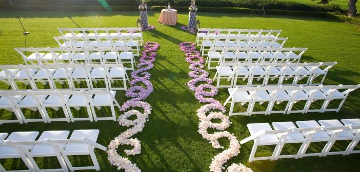 Wedding Rentals: Essentials For An Outside Wedding