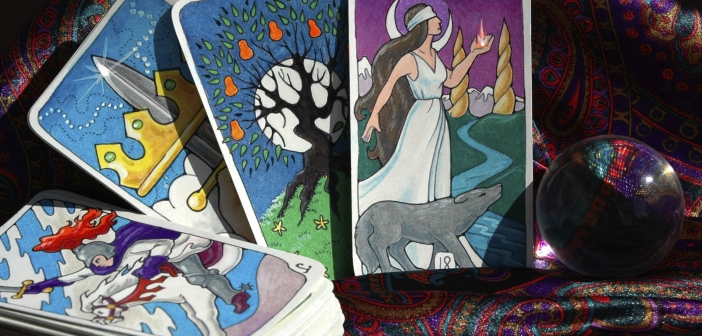 Why Psychic Readings are Fun and Informative