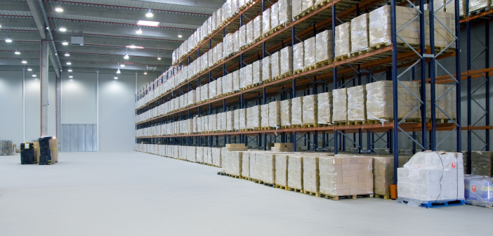 Warehouse Shelving: Utilizing Space In Your Warehouse