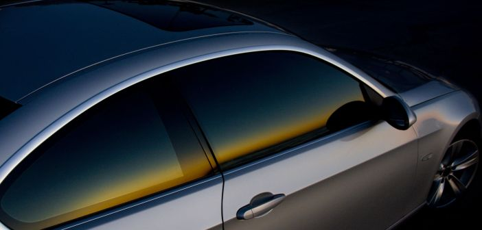 Tinted Windows: What the Law Says