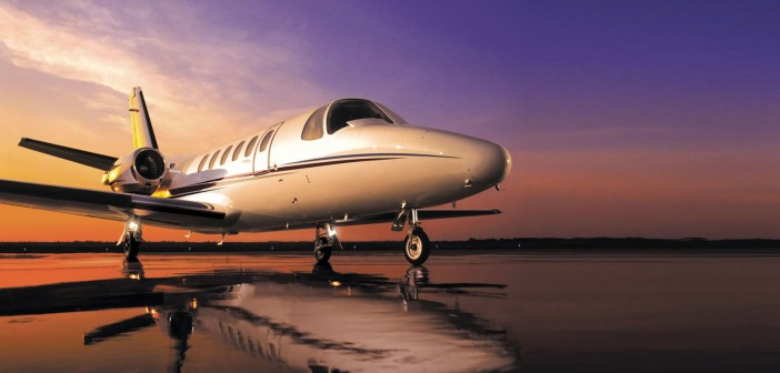 Why A Private Jet Is Good For Doing Business
