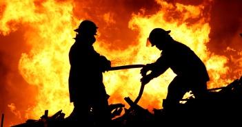 Eliminating Fire Damage