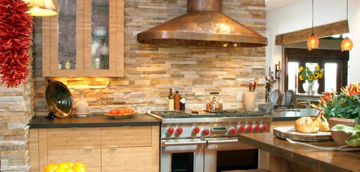 Wall Panels: Why Going With Stone is the Right Choice