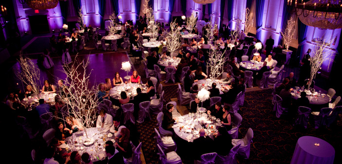 Wedding Venues: Why a Grand Ballroom is Perfect