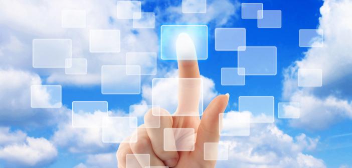 Cloud Computing: Streamlining Business Management Flow