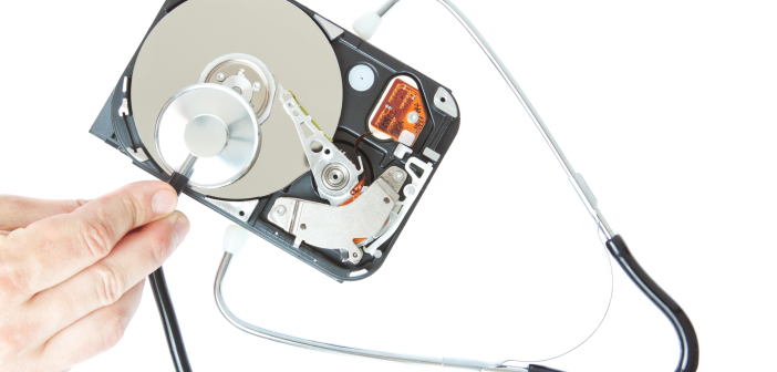 3 Ways to Know if Data Recovery Services are Required