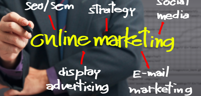 Why You Need an Online Marketing Plan