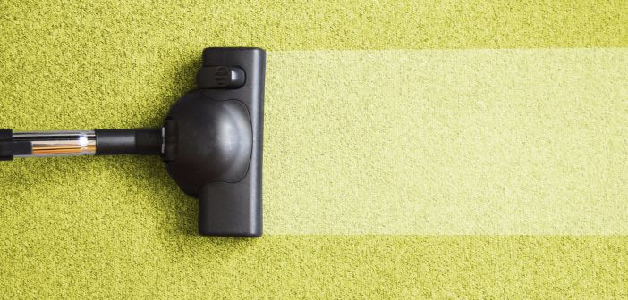 Top 3 Reasons to Hire Professional Carpet Cleaners