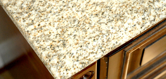 4 Different Types of Stone Countertops