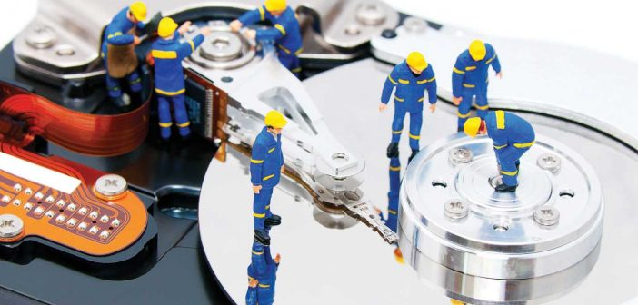 4 Crucial Facts when looking for Data Recovery Services