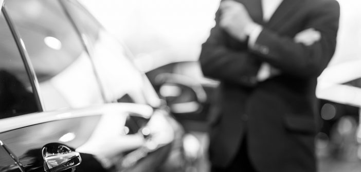 5 Best Reasons to Hire a Limousine Service