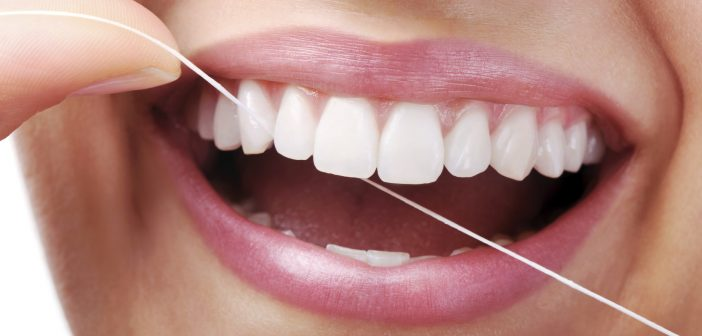 Three Truths about Flossing Your Teeth