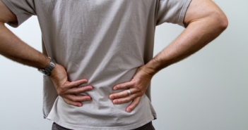 8 Ways to Prevent Back Pain