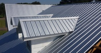 5 Things you need to know about a Metal Roof