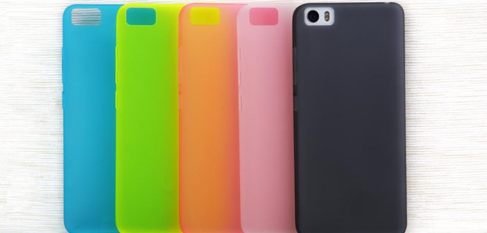 How to Choose the Perfect Cell Phone Case: 5 Helpful Tips