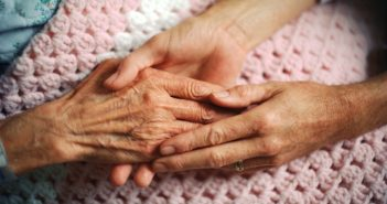 3 Benefits of Finding Home Care for Your Loved One