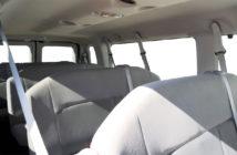 Rental Van