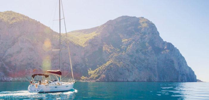 Yacht Vacay