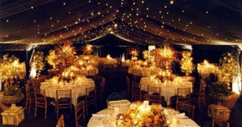 Unique Wedding Reception Ideas 2015