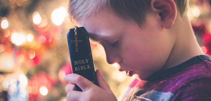 Kids Religion