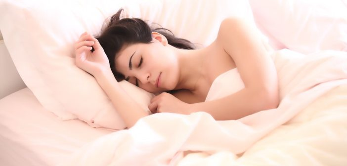 6 Tips for Helping Relieve Your Insomnia