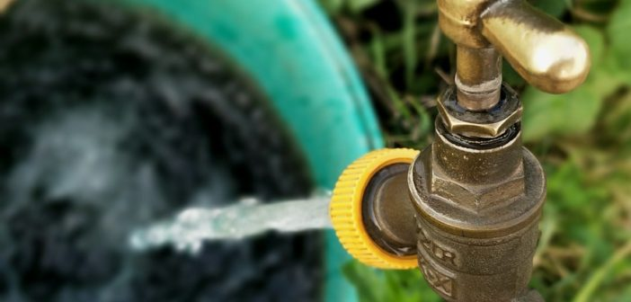 3 Steps You Need to Take If You Have a Leak