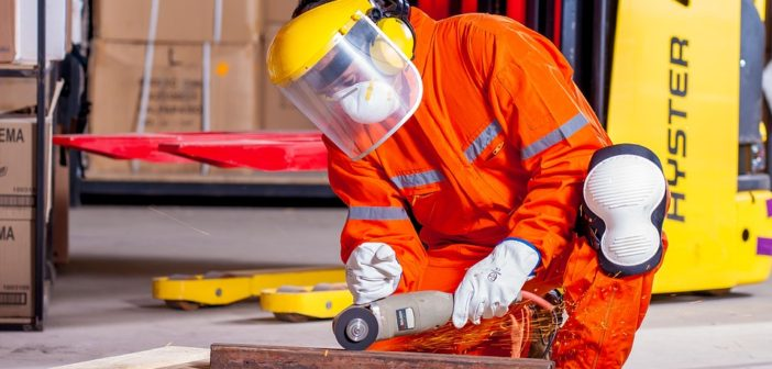 5 Steps Every Employee Should Take to Stay Safe On the Work Site