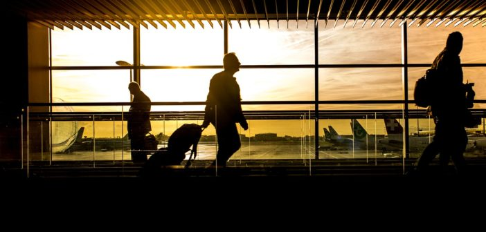 How to Impress on a Business Trip