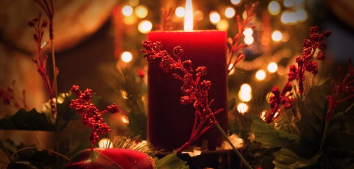 9 Occasions to Gift A Candle to Someone
