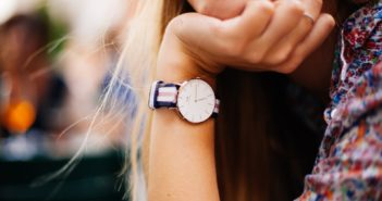 6 Tips for Choosing a Wristwatch a Christmas Present