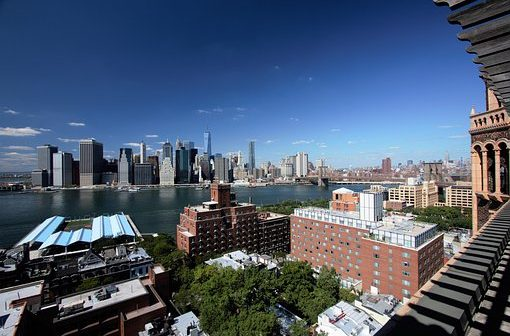 7 Great Reasons to Live in Manhattan