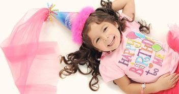 7 Fun and Physically Active Birthday Ideas for Kids