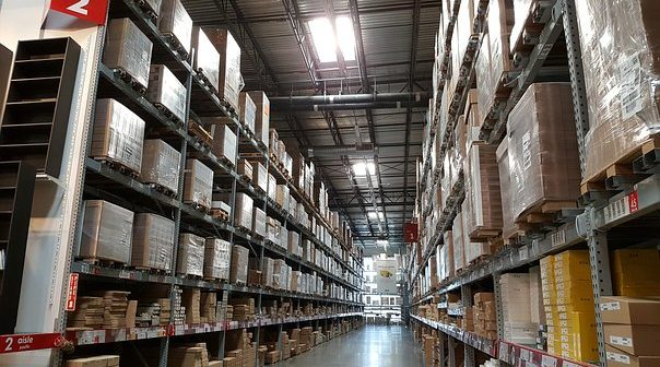 4 Advantages of Having Pallet Rack Shelving in Your Warehouse