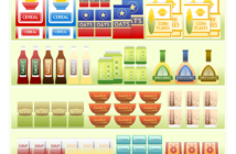 supermarket-shelf-1094817_1920