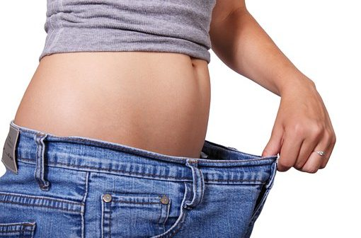 4 Health Benefits Of Taking Weight Loss Supplements