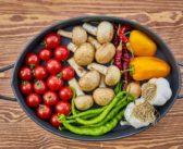 Top 6 Vegetables That Should Be in Your Diet
