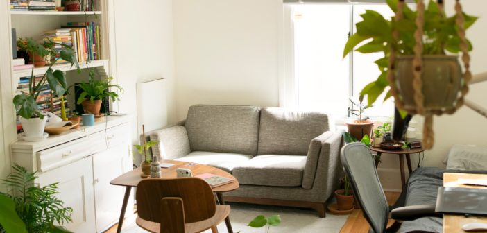 5 Low-Cost Ways to Find Your Next Apartment