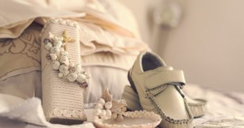 4 Christening Gift Concepts