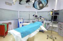 anesthesias