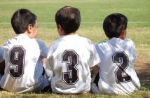 childrens sports